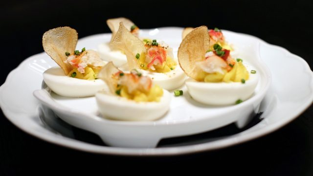 BLVD Deviled-Eggs